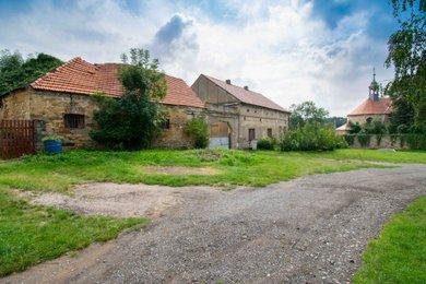 Prodej, Zemědělská usedlost, 2000m² - Podolanka