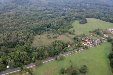 Prodej, Pozemky pro bydlení, 7449m² - Telnice - Varvažov