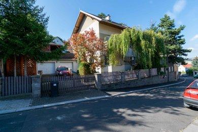 Prodej, Rodinné domy, 400m² - Ústí nad Labem - Střekov