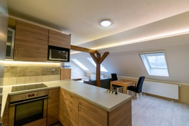 Pronájem, Byty 3+1, 80m² - Ústí nad Labem - Krásné Březno