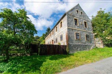 Prodej, Rodinné domy, 400m² - Telnice - Liboňov
