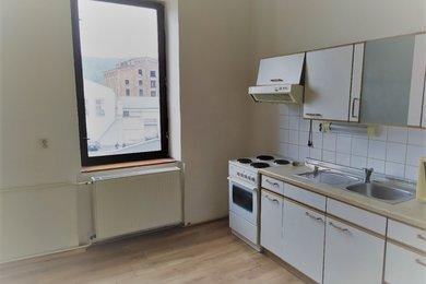 Pronájem, Byty 1+1, 37m² - Ústí nad Labem - Předlice