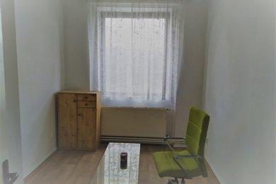 Pronájem, Byty 1+kk, 18m² - Ústí nad Labem - Předlice