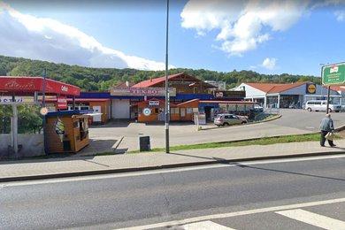 Pronájem, Obchodní prostory, 665m² - Ústí nad Labem - Všebořice