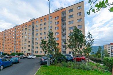 Prodej, Byty 3+1, 77m² - Ústí nad Labem - Severní Terasa