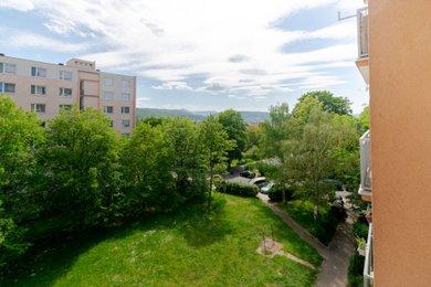Pronájem, Byty 1+kk, 20m² - Ústí nad Labem-centrum