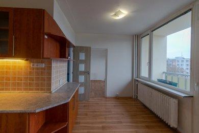 Pronájem, Byty 3+1, 78m² - Ústí nad Labem-centrum