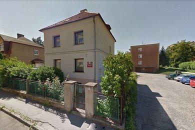 Pronájem, Vila, 200m² - Ústí nad Labem - Bukov