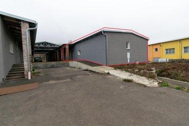 Pronájem, Výroba, 150m² - Ústí nad Labem