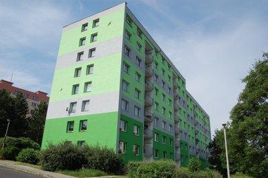 Prodej, Byty 2+1, 61m² - Ústí nad Labem - Střekov