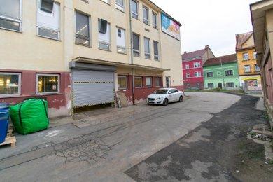 Pronájem, Sklady, 600m² - Ústí nad Labem