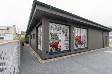 Prodej, Kanceláře, 261m² - Ústí nad Labem - Krásné Březno