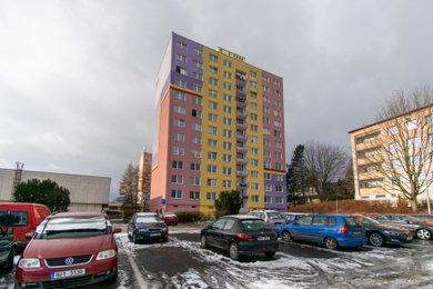 Prodej, Byty 1+1, 41m² - Ústí nad Labem - Krásné Březno