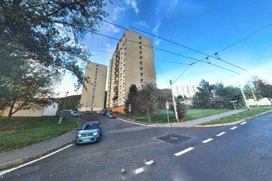 Pronájem, Byty 2+1, 65m² - Ústí nad Labem - Severní Terasa