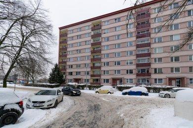Prodej, Byty 2+1, 63m² - Ústí nad Labem - Severní Terasa