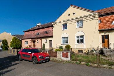 Prodej, Rodinné domy, 120m² - Povrly