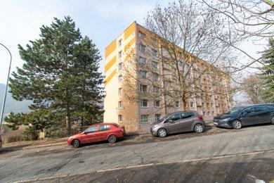 Prodej, Byty 3+1, 68m² - Ústí nad Labem - Střekov