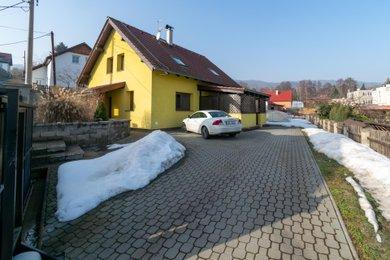 Pronájem, Rodinné domy, 150m² - Chlumec - Žandov
