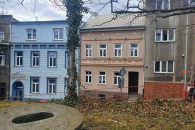 Prodej, Rodinné domy, 230m² - Ústí nad Labem-centrum