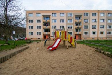 Prodej, Byty 5+1, 121m² - Ústí nad Labem - Neštěmice