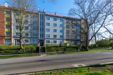 Prodej, Atypické byty, 105m² - Ústí nad Labem - Klíše