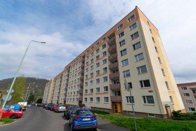 Prodej, Byty 1+1, 35m² - Ústí nad Labem - Neštěmice