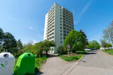 Prodej, Byty 1+kk, 24m² - Ústí nad Labem-centrum