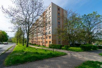 Prodej, Byty 3+1, 71m² - Ústí nad Labem-centrum
