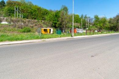 Prodej, Pozemky - zahrady, 257m² - Ústí nad Labem