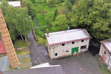 Pronájem, Výroba, 360m² - Telnice - Varvažov