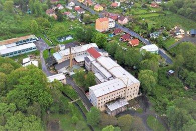 Prodej, Výroba, 11000m² - Telnice - Varvažov