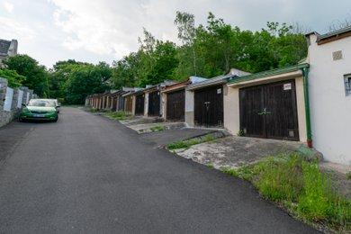 Prodej, Garáže, 24m² - Ústí nad Labem - Severní Terasa