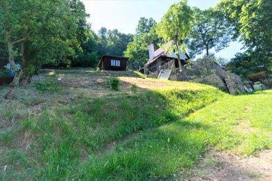 Prodej, Pozemky - zahrady, 893m² - Ústí nad Labem - Sebuzín