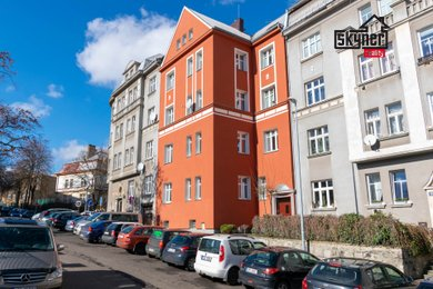 Pronájem, Byty 2+1, 55m² - Ústí nad Labem-centrum