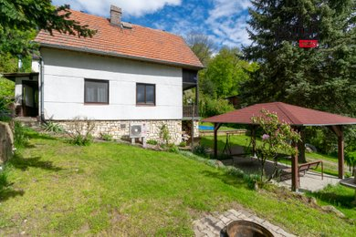 Prodej, Chata, 102m² - Lukov