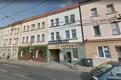 Pronájem, Ubytování, 360m² - Ústí nad Labem - Předlice