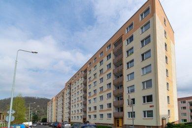 Prodej, Byty 2+kk, 35m² - Ústí nad Labem - Neštěmice
