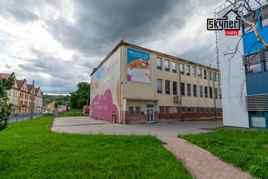 Pronájem, Obchodní prostory, 4800m² - Ústí nad Labem - Krásné Březno