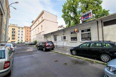Pronájem, Obchodní prostory, 98m² - Ústí nad Labem-centrum
