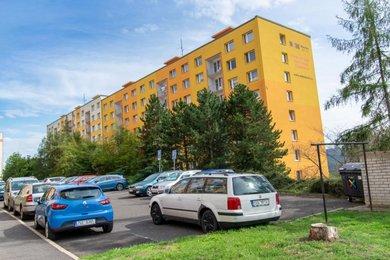 Prodej, Byty 1+1, 33m² - Ústí nad Labem - Severní Terasa