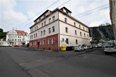 Pronájem, Kanceláře, 1110m² - Ústí nad Labem-centrum