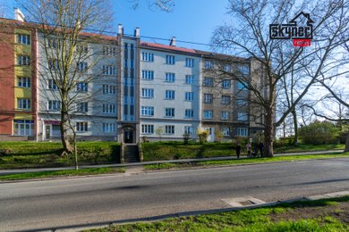 Pronájem, Byty 3+1, 85m² - Ústí nad Labem - Klíše