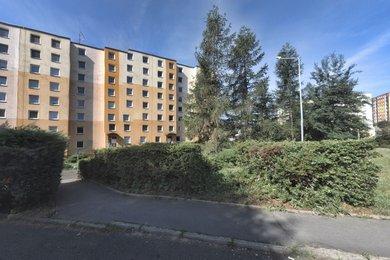 Pronájem, Byty 4+1, 81m² - Ústí nad Labem - Krásné Březno