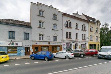 Pronájem, Restaurace, 100m² - Ústí nad Labem - Střekov
