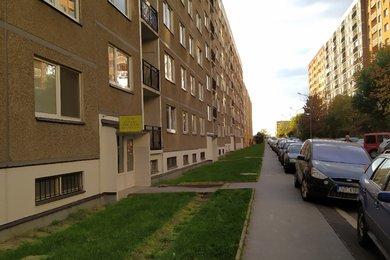 Pronájem, Byty 2+kk, 41m² - Ústí nad Labem - Severní Terasa