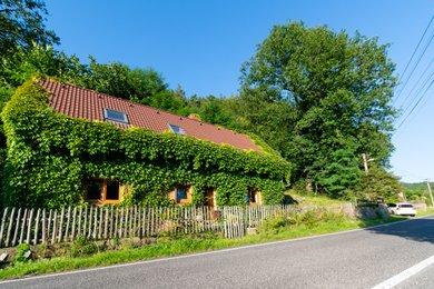 Prodej, Rodinné domy, 137m² - Prysk - Dolní Prysk