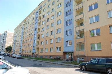 Pronájem, Byty 2+kk, 43m² - Ústí nad Labem - Severní Terasa