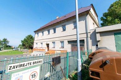 Prodej, Rodinné domy, 460m² - Skršín - Dobrčice