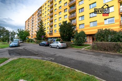 Prodej, Byty 3+1, 82m² - Ústí nad Labem - Severní Terasa