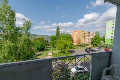 Pronájem, Byty 2+1, 50m² - Ústí nad Labem - Střekov